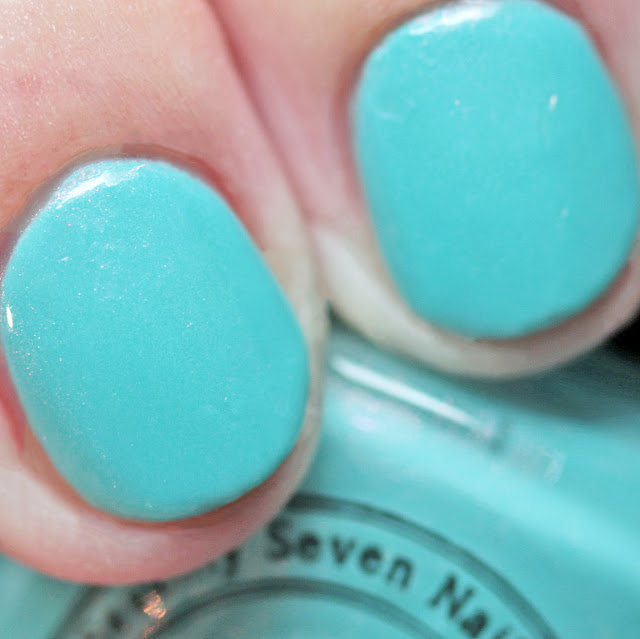 Seventy-Seven Nail Lacquer Mirrorball