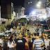 Imagens da 1° noite da Festa das Marocas em Belo Jardim, PE