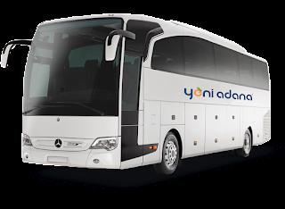 Yeni Adana En Sık Gittiği Otogarlar Haritada görmek için tıklayınız.  Otobüs Bileti Otobüs Firmaları Yeni Adana Yeni Adana Otobüs Bileti Yeni Adana İçin Yolcularımızın Son Yorumları