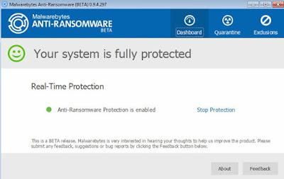 Software Anti-Ransomware Gratis Terbaik