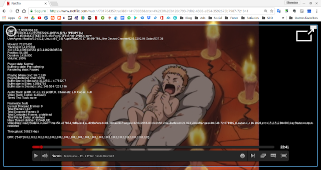 Console Netflix