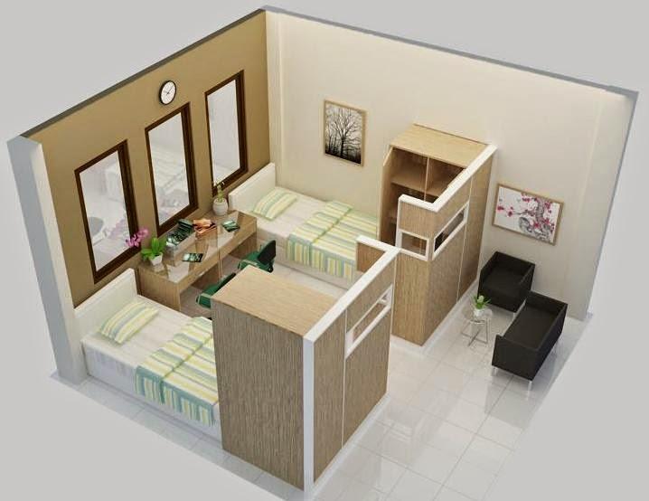 JASA GAMBAR PABRIK DESAIN GUDANG WAREHOUSE Koleksi Terbaik Desain 3D Interior Rumah Susun