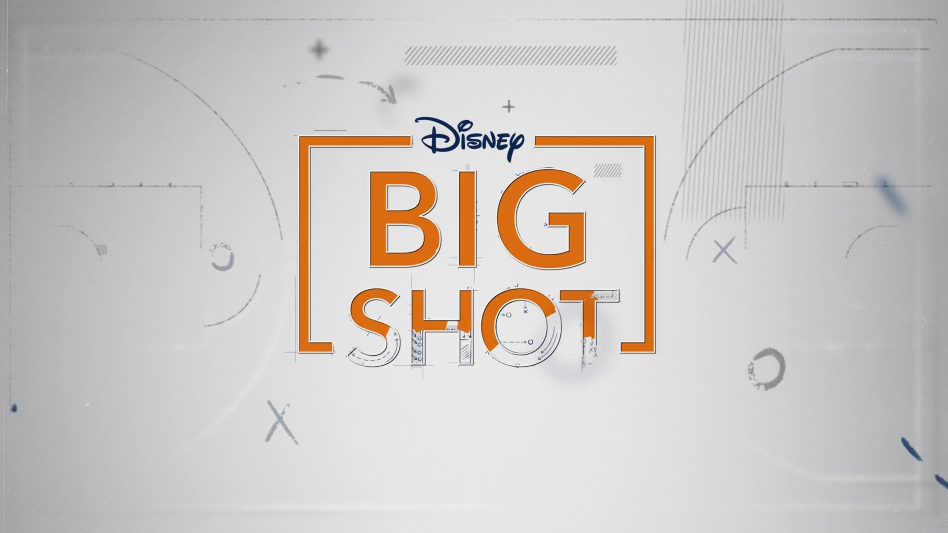 Big Shot: Entrenador de Elite Temporada 1 (2021) 1080p WEB-DL Latino