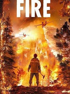 Fire [2021] [CUSTOM HD] [DVDR] [NTSC] [Latino]