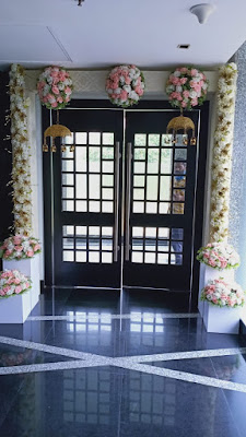 Wedding Entrance arch Decoration Images