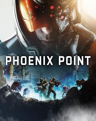 โหลดเกมส์ Phoenix Point