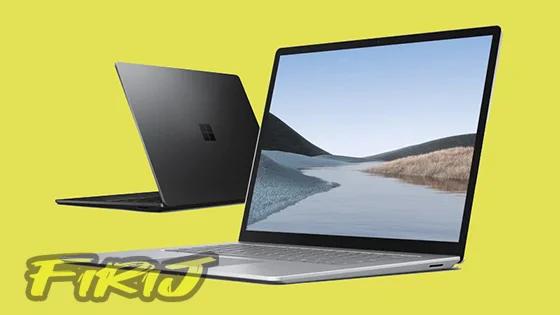 Test du Microsoft Surface Laptop 4
