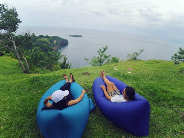 Bukit Asah adalah Tempat Romantis di Bali