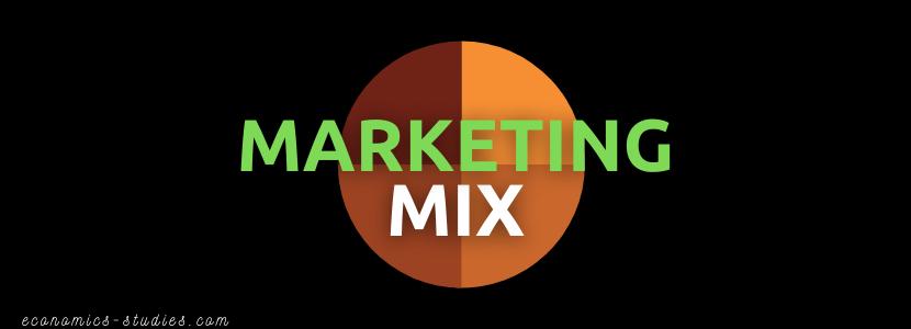 Bauran Pemasaran: Marketing Mix 4P +3P