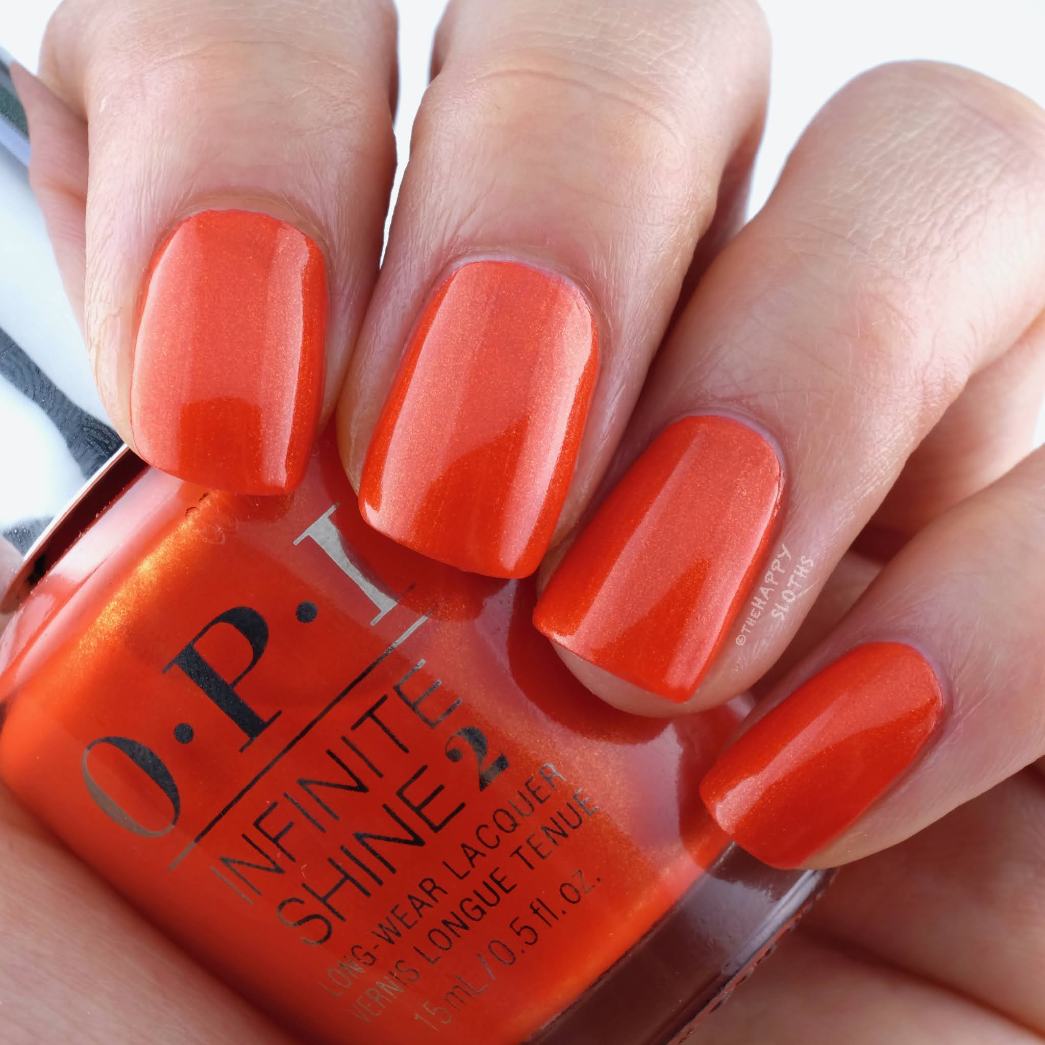 OPI Summer 2021 Malibu Collection   PCH Love Song: Review and Swatches