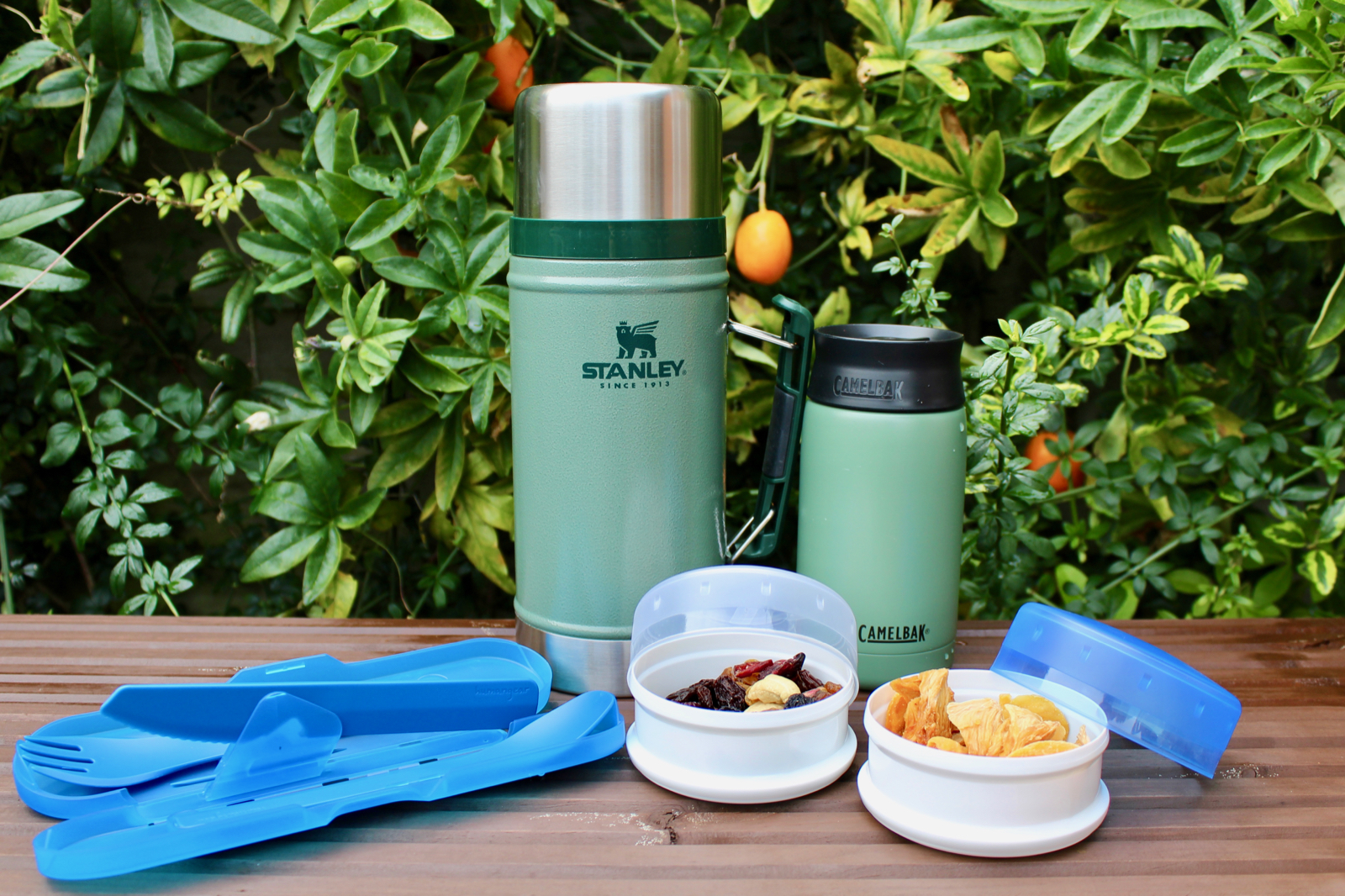 Eco-Friendly Expedition Cookware