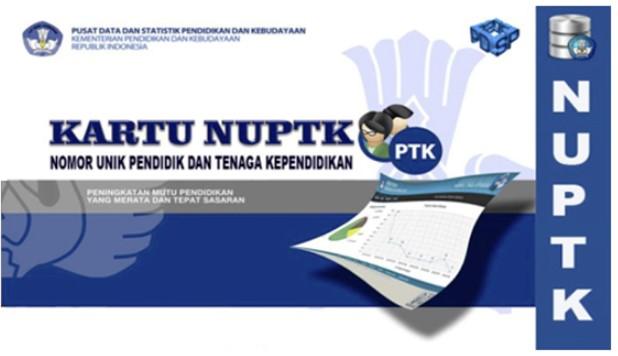 1.094 GTT dan PTT Terima NUPTK