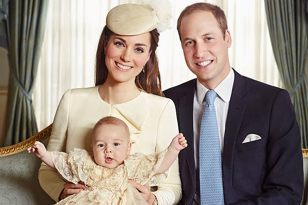 Duchess Catherine is pregnant again