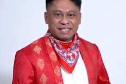 Christian Sohilait Jadi Ketua IKEMAL Tanah Papua Periode 2021–2026