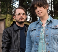 I Don't Feel at Home in This World Anymore Movie