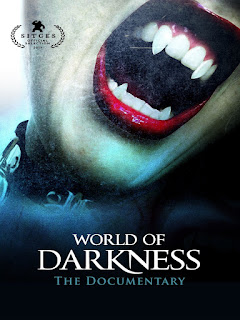 World of Darkness: The Documentary – review