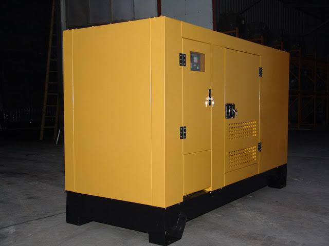 Bán máy phát điện 200kva