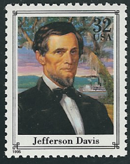 Civil War...Jefferson Davis