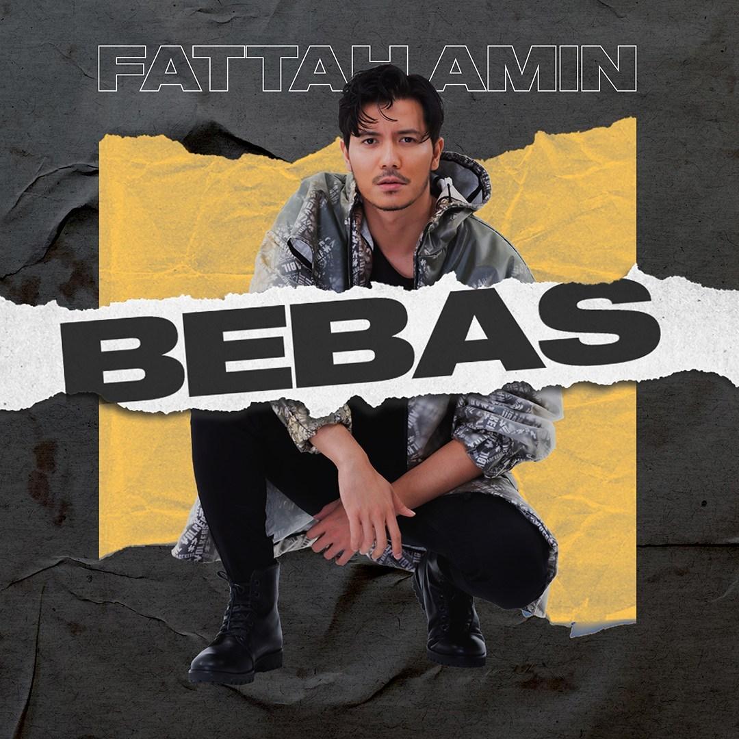 Lirik Lagu Fattah Amin - Bebas
