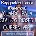 Reggaetón Lento (Bailemos) -CNCO [Reseña + Frases]