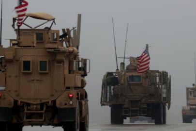 Trump Memerintahkan Pasukan AS Keluar Dari Suriah Utara Saat Serangan Turki Berlanjut