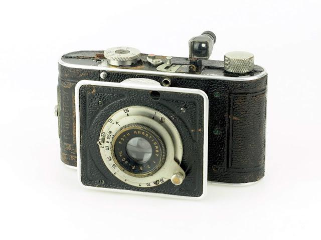 Foth Derby 2a (Germany, 1931-1935)