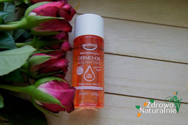 Equilibra - Dermo-Oil - Olejek do zwalczania niedoskonałości skóry