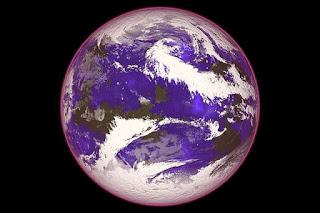Ozon laag. foto Pixabay