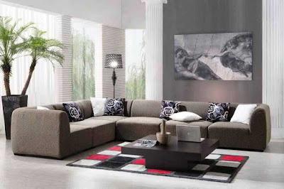 Menikmati Hari Bersantai Bersama Kursi Sofa Terbaru