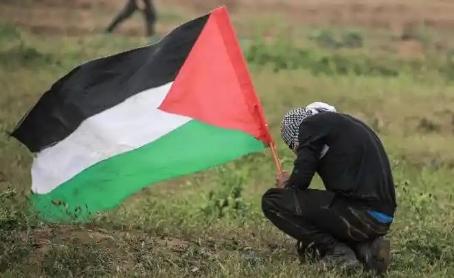Instagram and Facebook Are Actively Suppressing #SavePalestine Posts