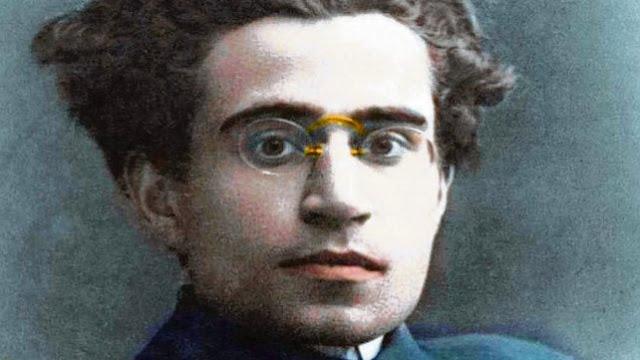 Odio a los indiferentes, de Antonio Gramsci