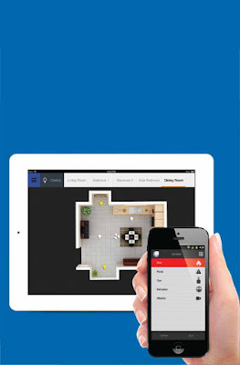 Home Automation Solution is essential for multipurpose use