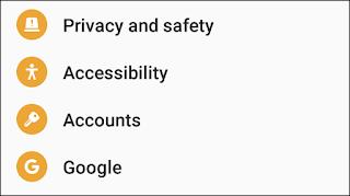 google smart lock off facebook