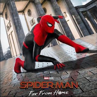 Spiderman-lejos-de-casa-spiderman-far-from-home
