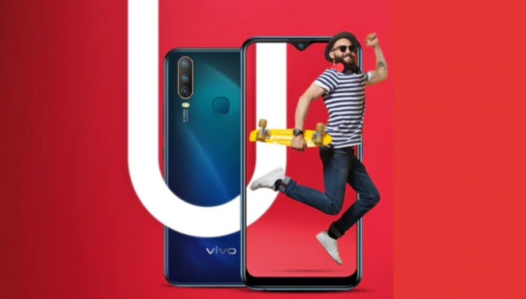 Vivo U10 Now Official