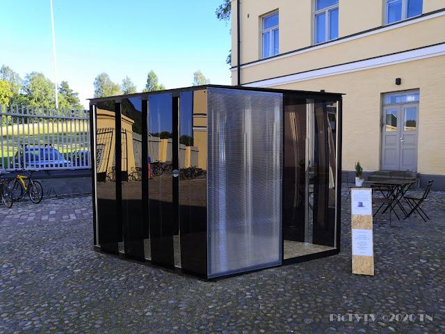 Kasper Muttonen, Art Finland