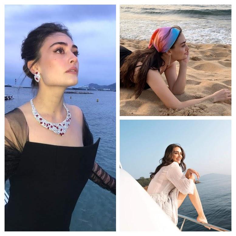 Halima Baji Wear Full Clothes! Pakistani fans Did not found Halima social profiles matching her role in Ertugrul Ghazi