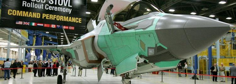 Пентагон назвав ТОП-10 оборонних підрядників
