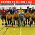 Amador de futsal de Jundiaí: Atlanta empata na sua estreia
