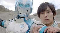 Ohgaman and Jiro