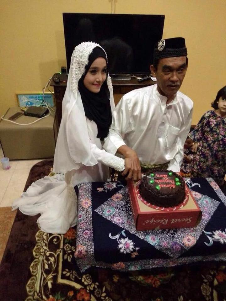 9 FOTO & BIODATA Serta SEBAB SEBENAR Nur Nasirah Nazri 18