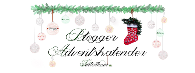 Blogger-Adventskalender 2020