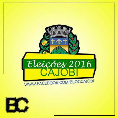 Confira a lista completa dos candidatos a vereador de Cajobi