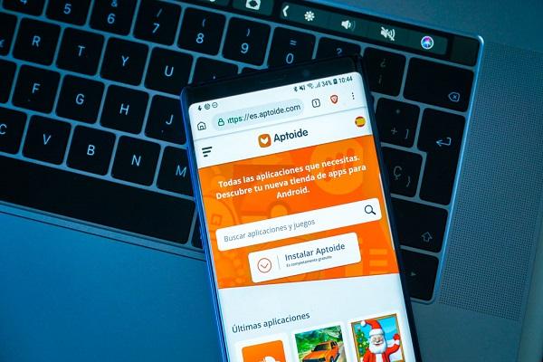 حرب بين غوغل ومتجر التطبيقات Aptoide الذي سيأتي مثبت في هواتف شركة هواوي