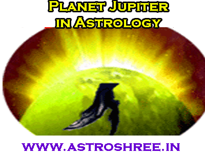 jupiter planet in astrology