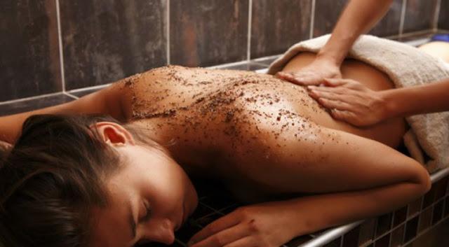 """Двухчасовая SPA-программа """"Идеальный релакс"""" с массажем и обертыванием для тела"""