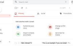 2 Cara Download Aplikasi Gmail di Laptop (PC)