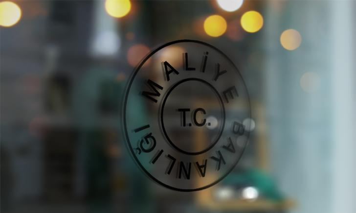 Maliye Bakanlığı Vektörel Logosu