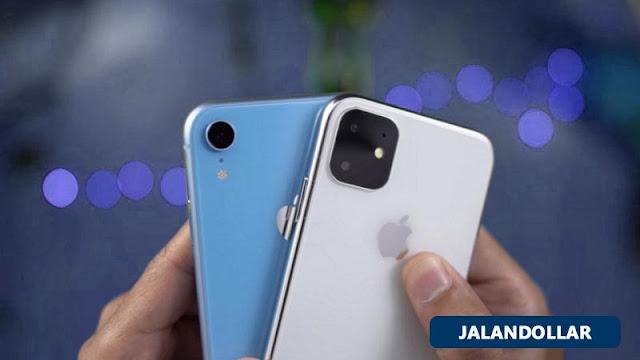 3 Model iPhone baru Review Karakteristik, harga, dan tanggal rilis
