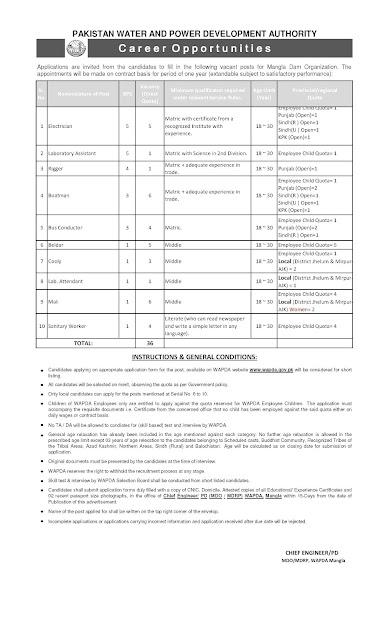 WAPDA Jobs 2019 in Pakistan | Jobs in WAPDA 2019 Latest,WAPDA Jobs 2019 Apply Online Application Form | www.wapda.gov,WAPDA Jobs 2019 Apply Online Latest Advertisement | Jobs in WAPDA,Wapda Jobs Jobs 2019 Pakistan,WAPDA Jobs 2019 Latest Advertisement Apply Online,www.wapda.gov.pk Jobs 2019 Download Application Form Online,Careers - Wapda,wapda jobs 2019 application form,wapda jobs 2019 punjab,wapda jobs online apply,wapda jobs 2019 kpk,wapda jobs 2018 application form,wapda jobs 2019 in lahore,wapda.gov.pk jobs 2018,wapda jobs nts,Pakistan Water and Power Development Authority (WAPDA),